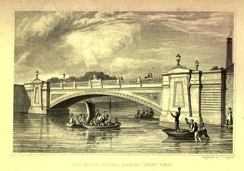 002-1- El puente King's en Dublin