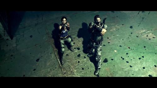 Resident Evil 5.14