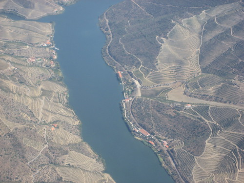 Quinta do Ves�vio and Senhora da Ribeira - Douro Valley