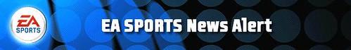 EA Sports News Alert