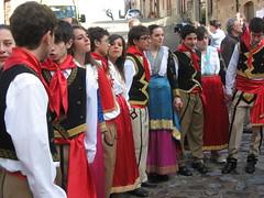 Valljie Arbereshe (Viaggiare nel Pollino di Giuseppe Cosenza) Tags: parco civita albanese nazionale pollino albanesi arbereshe minoranze etniche frascineto
