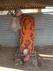 Hanuman Temple Reconstructed