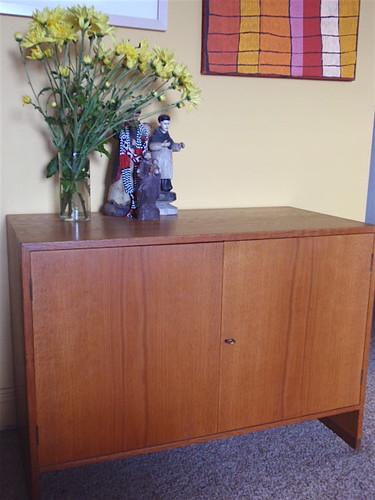 Wegner cabinet