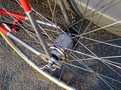 DSCF9626 (anglepoise) Tags: bike bicycle cycle moulton tincan25 timetrialandyforey
