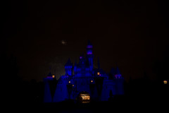 DLR_Day3_639 (Jessica P.C.) Tags: fireworks disneyland sleepingbeautycastle rememberdreamscometrue
