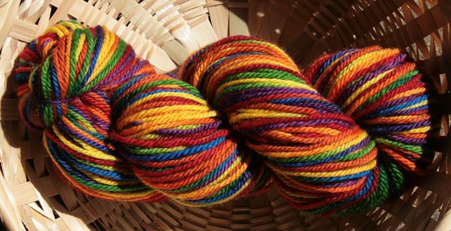 Sgt. Pepper *semi custom* yarn