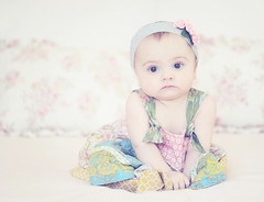 Little Lilibelle (Shana Rae {Florabella Collection}) Tags: pink blue roses portrait baby girl vintage nikon dress lace honey headband mydaughter 105mm matildajane florabella lilyblue d700 onlypoppyrose whydoesntmyexifinfoshowuponsomeofmyphotosisitthelilyblueactionsthattakesitawayhmmmm whenyousaveforwebtheexifdoesntshowup shanarae