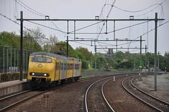 918 (Hugeau) Tags: holland train ns nederland eisenbahn railway zug trein spoor spoorwegen treinen treni nederlandsespoorwegen reiziger reizigers nsreizigers reizigerstrein