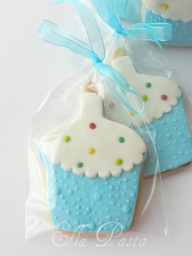 cup cake cookies 2