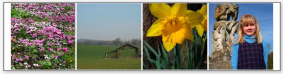 Nikon L19 sample photos at PhotographyPress UK