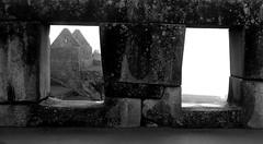 Windows, Machu Picchu