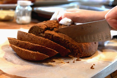 black bread | smitten kitchen