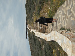 On the way to Homer's Tomb (furbyx4) Tags: greece ellada