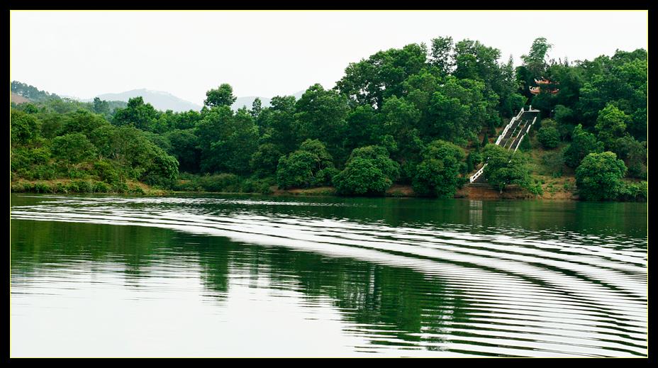 Ao Chau Pond- A Potential Ecotourism Destination in Phu Tho