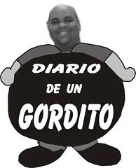 Logo del diario de un Gordito