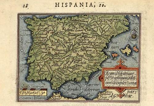 006-España-Theatri orbis terrarum enchiridion 1585