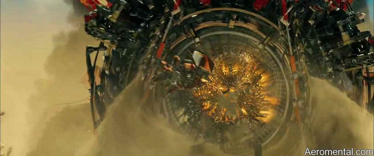 Transformers 2 Devastator Mudflap