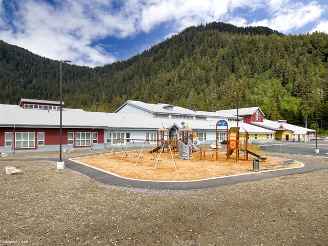 Fawn Mountain Elementary School