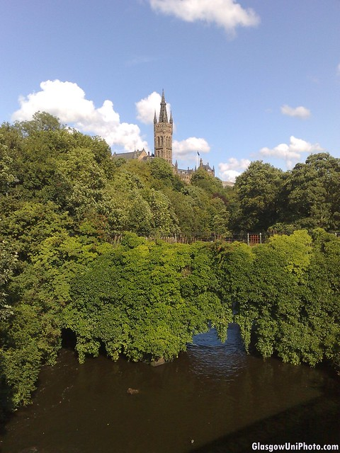 From Partick Bridge to the Tower