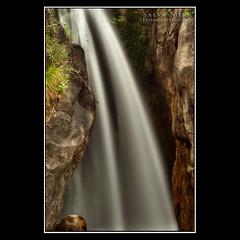 Toll de la caldera :: No HDR (Salva Mira) Tags: fall water rio river waterfall agua aigua algar cascada riu pasvalenci nd8 callosa nohdr callosadensarri fontsdelalgar fuentesdelalgar salvamira eixidetes eixidetespelpasvalenci