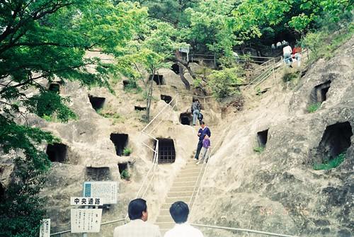 199305吉見百穴ほか