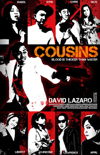 Cousin Movie Poster