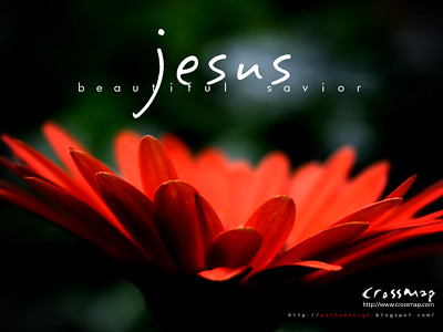 Christian Backgrounds Wallpaper - Jesus Beautiful Savior 1