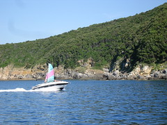 0010-In barca all'Elba (and22) Tags: 2009 vacanza capraia barcaavela isoladelba quellidellebalene
