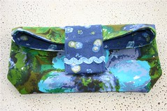 Fold Over Clutch 002 (Small)