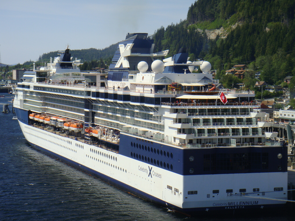 Celebrity Millennium Cruise Roll Calls - Cruise Critic ...
