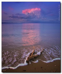 Washed out (tolis*) Tags: longexposure sea summer beach canon island eos evening walk tokina greece soe washedout chios 50d 1224f4 tolis  theunforgettablepictures  alemdagqualityonlyclub flioukas