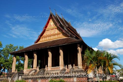 Ho Phra Keow