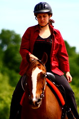 (paulRcsizmadia) Tags: portrait cooper horseshow 4h quarterhorse practicing mywinners brillianteyejewel paulrcsizmadia carlisleequestriancenter