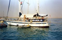 930417 Suez Canal (rona.h) Tags: 1993 cacique suez ronah vancouver27 bowman57