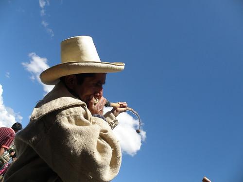 El Clarin en Cajamarca
