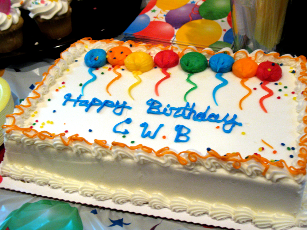 Cincinnati Women Bloggers 1st Anniversary