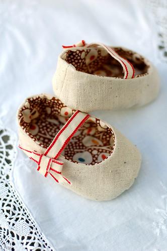 handmade goodies