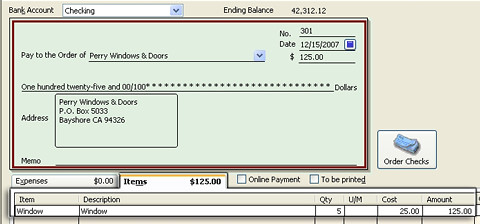 How to Refund a Customer's Overpayment in QuickBooks
