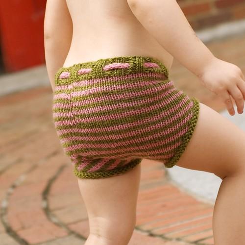 Diaper #5