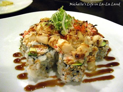 Sushi Sho- Dynamite Roll