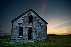 (dpietzuch) Tags: county sunset house abandoned rural print franklin nikon decay indiana hdr photomatix explored 20mmf4ai dpietzuch overtheexcellence