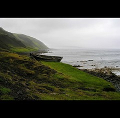 Only memories ??? INCREDIBLE ICELAND (Bea Kotecka *Come back :) *) Tags: landscapes boat iceland islandia europe seascapes northsea soe nostalgy infinestyle thesuperbmasterpiece beakoteckaphotography ~~api~~ piotrmasicz