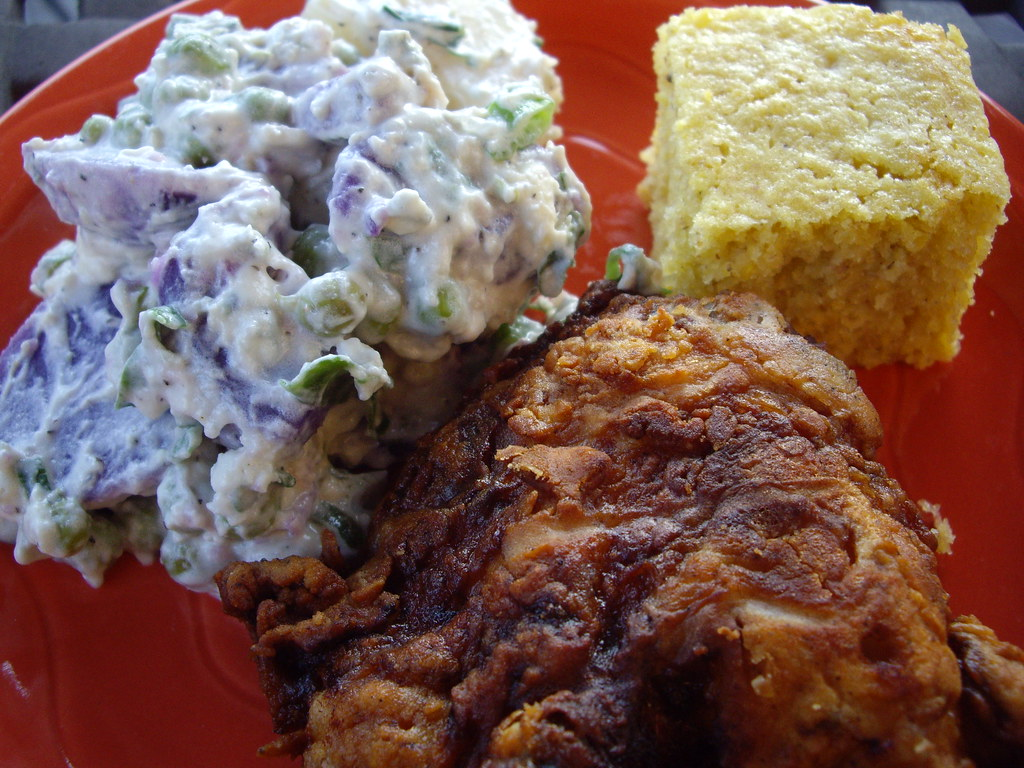 Soul Food made w/ Local Ingredients
