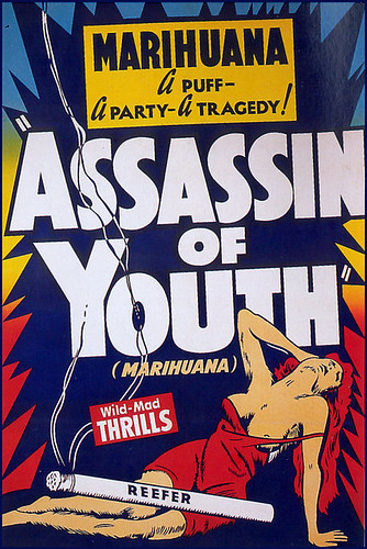 Assassin of Youth, 1936