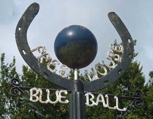 blueballsign