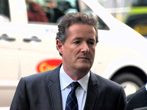 piers morgan loser