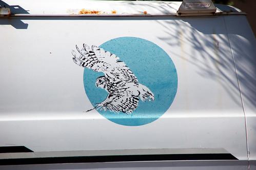 Owl Van