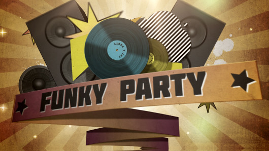 Funky party - 1