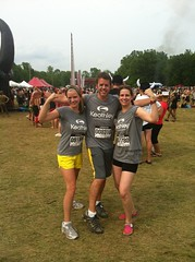 Warrior Dash 06.05.11