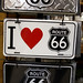 I ♥ ROUTE 66